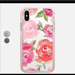 various colors 328b8 4a8fe Casetify Other | Friends Apartment Door Iphone Case | Poshmark